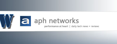 aph networks   decade of excellence